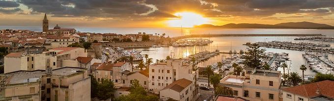 Hotel 5Stelle sul mare - Alghero - Sardegna