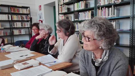 Centro documentazione studi sulle donne