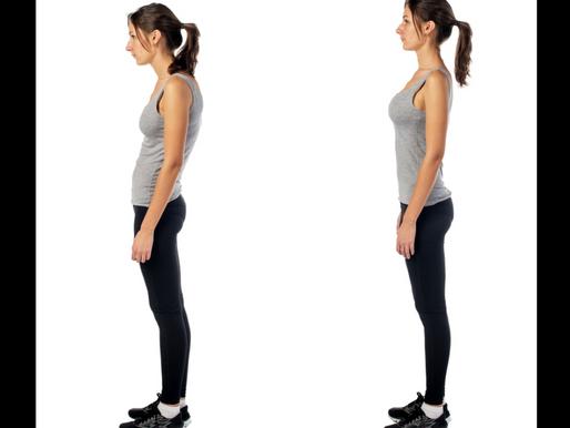 Postura, Pressione sottoglottica e voce