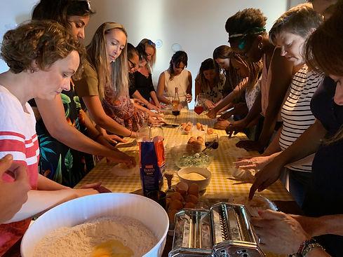 Podere San Giorgio - Cooking classes