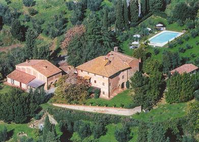 Podere San Giorgio - accomodation