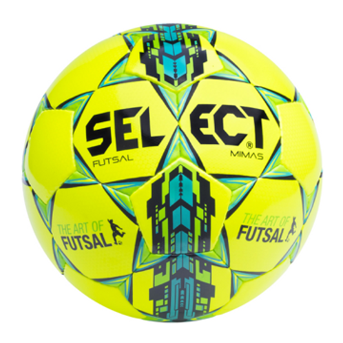PALLONE CALCETTO IN PELLE SINTETICA SELECT DA GARA