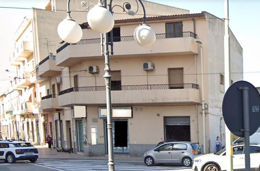 Edificio 2 piani Viale Marconi - Quartu sant'Elena