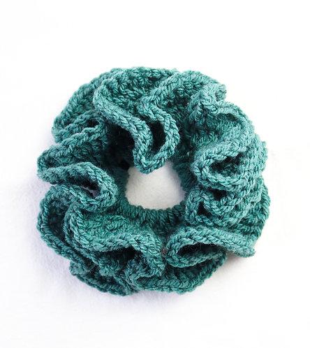 Scrunchies Green Light