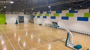 Impianto sportivo Hangar - Sport Center di Sassari