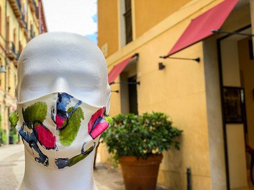 Bamboo Masque Monet