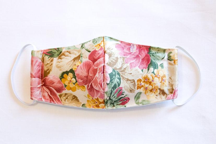 FM025 - Flower Mask