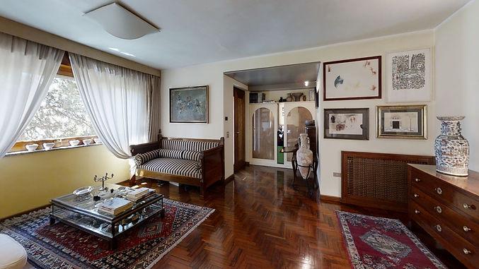 Villa caposchiera 4 piani - Cagliari