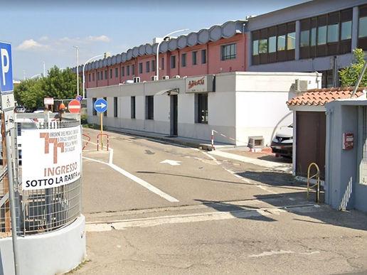 Locazione Ufficio/Studio Via dei Carroz - Cagliari