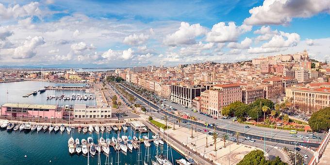Prestigioso Hotel a Cagliari - in vendita