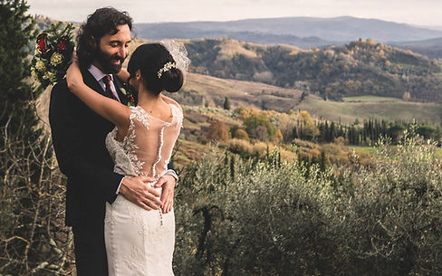 Podere San Giorgio - Unconventional Wedding