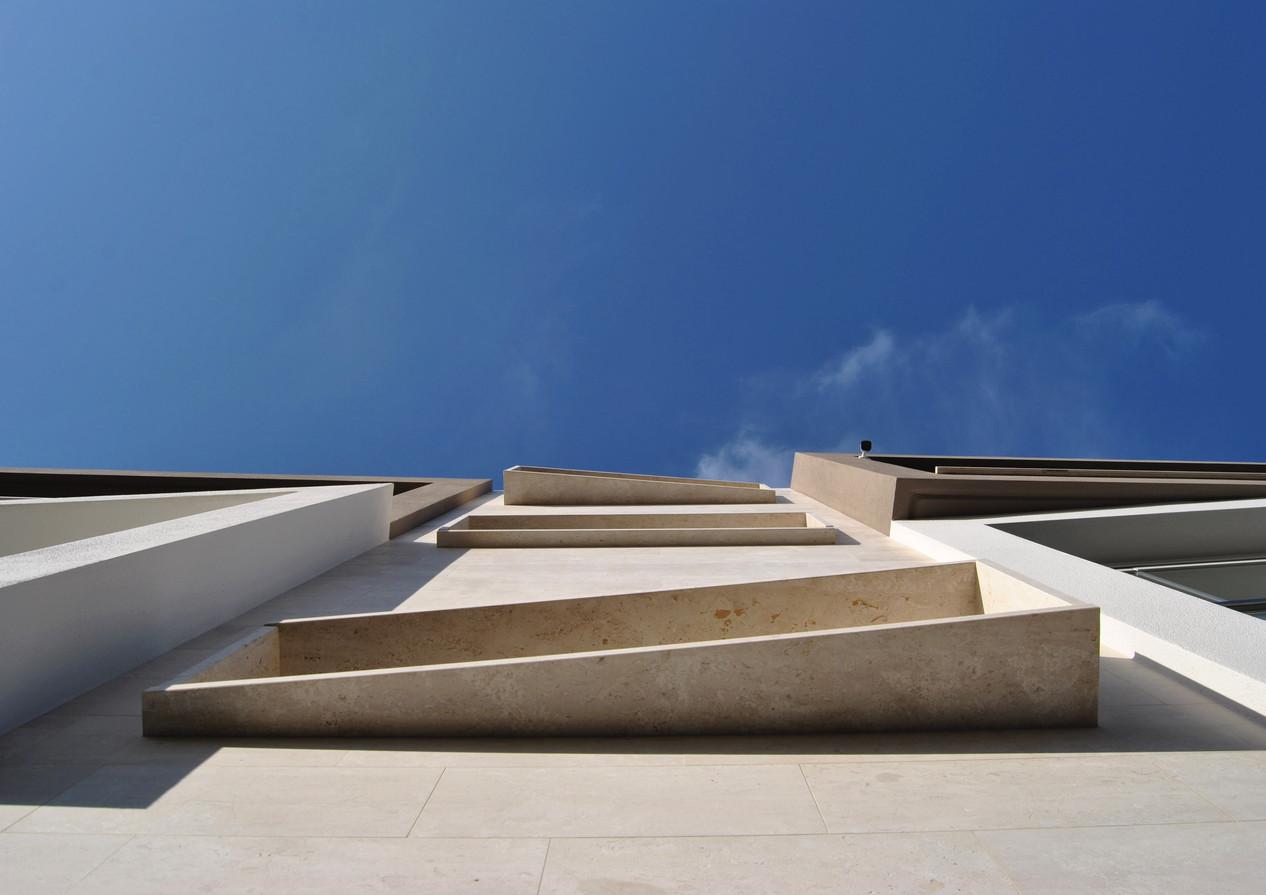 7 Gallery Studio Antinori Cagliari