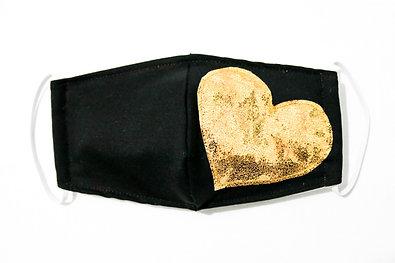 FM024 - Heart Mask