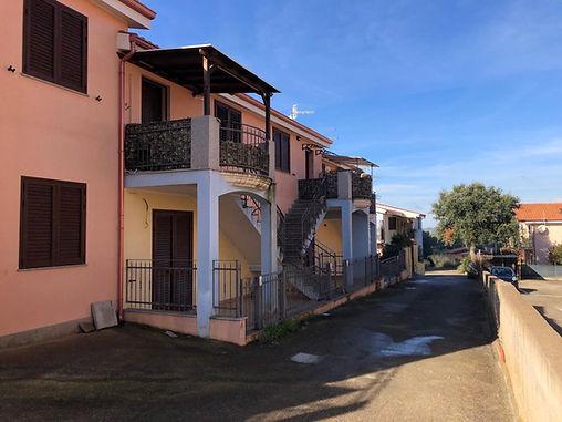 Residenze Genna Corriga - Barbusi- Carbonia