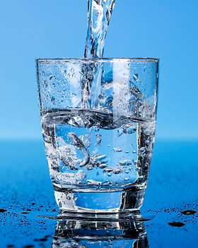 your health coach will help you develop good habits by staying hydrated