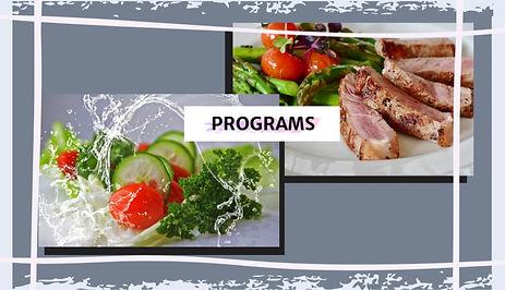 optimal health program for weight management