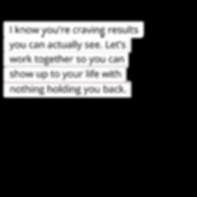 inspiring text
