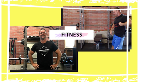 optimal wellness coach teaching health and fitness