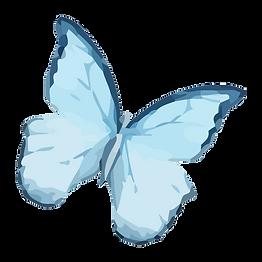 Borboleta Aquarela 9