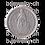 Thumbnail: 2 Franken 1921 Schweiz Silber Silbermünze