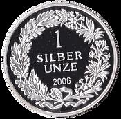 Schweizer Silberunzen
