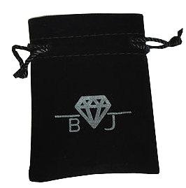 Samtsäckchen B-Jewelry