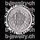 Thumbnail: 1 Franken 1959 Schweiz Silber Silbermünze