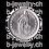 Thumbnail: 1 Franken 1964 Schweiz Silber Silbermünze