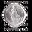 Thumbnail: 2 Franken 1964 Schweiz Silber Silbermünze