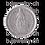 Thumbnail: 2 Franken 1906 Schweiz Silber Silbermünze