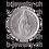 Thumbnail: 2 Franken 1963 Schweiz Silber Silbermünze