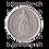 Thumbnail: 2 Franken 1941 Schweiz Silber Silbermünze