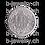 Thumbnail: 1 Franken 1963 Schweiz Silber Silbermünze