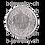 Thumbnail: 2 Franken 1957 Schweiz Silber Silbermünze