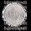 Thumbnail: 2 Franken 1947 Schweiz Silber Silbermünze