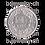 Thumbnail: 2 Franken 1960 Schweiz Silber Silbermünze