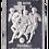 1 oz die Schweiz an der Fussball Weltmeisterschaft 1994 Silberbarren Unze