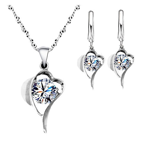 The Heart Of A Jeweler