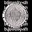 Thumbnail: 2 Franken 1958 Schweiz Silber Silbermünze