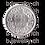 Thumbnail: 2 Franken 1965 Schweiz Silber Silbermünze