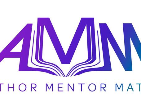 Author Mentor Match Round 8 Mentor