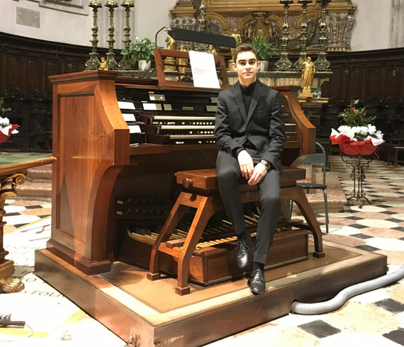 Cattedrale di Brescia