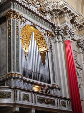 Basilica di San Nazaro e Celso - Brescia