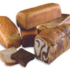 Pullman loaves