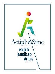 Logo Actiphe Sime