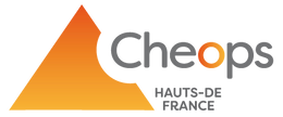 logo Cheops Hauts-de-France
