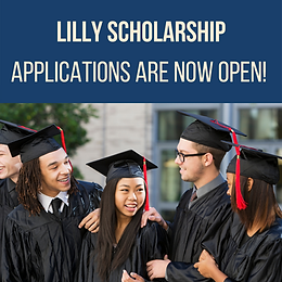 Applications are open for 2022 Lilly Endowment Community Scholarship