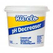 NU-CLO PH DECREASER