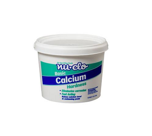 NU-CLO CALCIUM INCREASER (4 LB.)