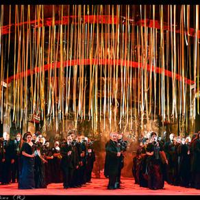 Israeli Opera Presents LUCIA DI LAMMERMOOR